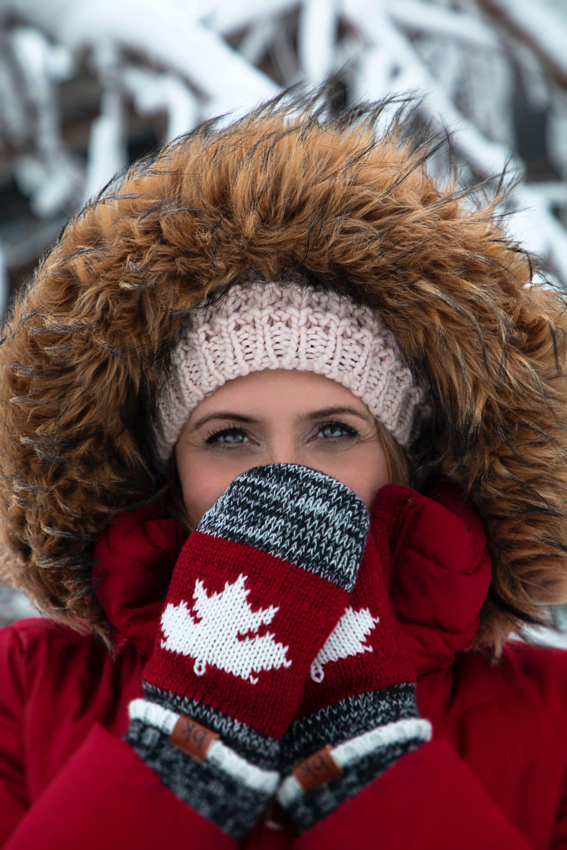 Vegan Winter Coats Cover